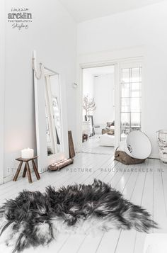 HOME OF PAULINA ARCKLIN | real photos, not 3D on Behance