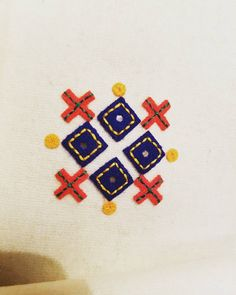 Kraken, Culture, Embroidery, Crafts, Instagram, Needlework, Needlepoint, Crafting, Diy Crafts