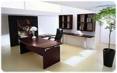 Ukoliko ima dovoljno svjetlosti podrum možete preurediti u radni prostor