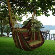Shop high quality, comfortable hammocks from Flora Decor. Add some style and comfort to your back deck or patio with one of our colorful patterns. Garden Hammock, Hanging Hammock Chair, Swinging Chair, Rocking Chair, Cheap Adirondack Chairs, Cheap Chairs, Outdoor Chairs, Mexican Chairs, Teal Accent Chair