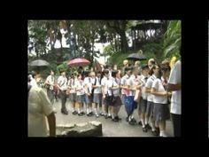 Tradicional romagem à Gruta de Camões em Macau e o simbolismo desta manifestação