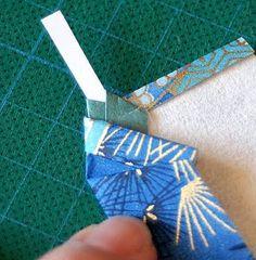 Templates - Kimono Reincarnate: How To Make Japanese Paper Dolls Kirigami, Japanese Origami, Japanese Paper, Japanese Doll, Iris Folding, Paper Folding, Origami Paper Art, Diy Paper, Kimono Origami