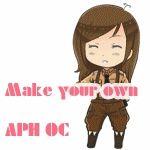 [Dress UP] Make your own Hetalia OC by XXXxVivixXXX.deviantart.com on @DeviantArt
