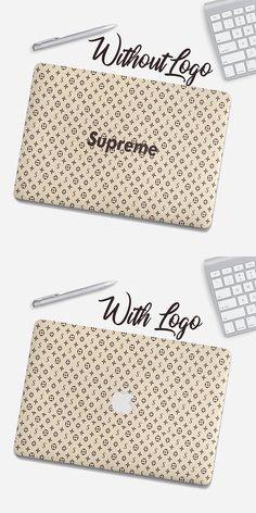 b4785519211 Supreme Decal Mackbook Skin Supreme MacBook Pro 13 Sticker MacBook Air 11  Stickers 12 MacBook Cover. AcerGucci