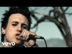 I tear my heart open, I sew myself shut...my weakness is that I care too much... Scars - Papa Roach