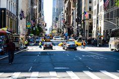 On ne peut pas aller à New York sans vouloir prendre de magnifiques photos! Je vous donne ici mes meilleurs spots!