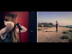 Heart Attack (Demi Lovato) - Sam Tsui & Chrissy Costanza of ATC Cover