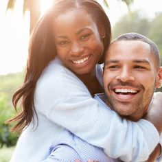 Though not all relationships are easy breezy, it does seem like happy couples have it a little bit easier, doesn't it? I think the goal in any relationship is to be happy. Happiness is where all good relationships start — it's the spark that causes y