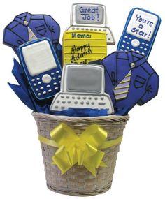 The Gourmet Gift Basket: Gourmet Gift Baskets: Dessert Gifts Buy New: $43.99