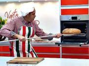Domáci chlieb - recept na domáci chlieb Wrestling, Lucha Libre