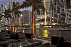 The Terrace at Zuma, 270 Biscayne Boulevard Way - Miami, FL