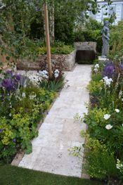 RNIB Invites You To Experience The Senses - Garden Design Unlimited
