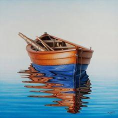 http://www.youtube.com/watch?v=HSIkLedM7mw El mar ,las barcas ,sus colores ,los fa...