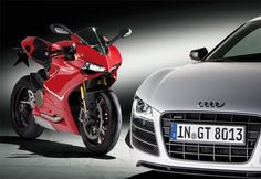 Audi AG Acquires Sports Motorcycle Manufacturer Ducati Holdings S.P.A  AUDI is acquiring from Investindustrial Group the tradition-steeped Italian sports motorcycle manufacturer Ducati Motor Holding S.p.A., which has its registered office in Bologna. The transaction will be completed as quickly as possible once authorised by the competition authorities. The Supervisory Boards of AUDI AG and Volkswagen AG approved the acquisition today in Hamburg. http://www.luxuriousmagazine.com/?p=13480