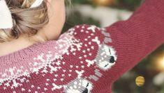 Strikk årets fineste julejakke Blanket, Crochet, Pattern, Tricot, Ganchillo, Blankets, Cover, Crocheting, Comforters