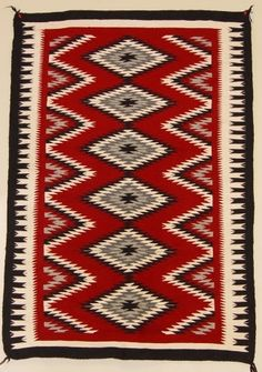 Types Of Navajo Rugs
