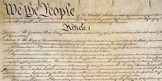 Jack Rakove on the US Constitution | FiveBooks | The Browser