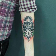 star wars darth vader tattoo-24