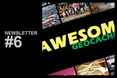 Awesome Geocaching | The coolest geocaching resource!