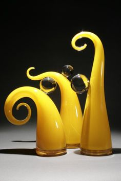 Art Glass ~ by Matt Robertson