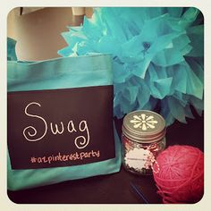 Great party post from The Splendidly Imperfect Miss M!   Arizona Pinterest Party!