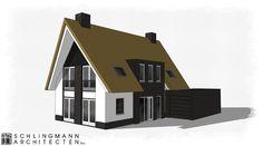 Ruime vrijstaande woning op ruime kavel in Veenendaal