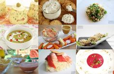 9 platos fríos para el verano - http://www.thermorecetas.com/9-platos-frios-verano/