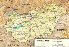 Hungary - The land of Goulash