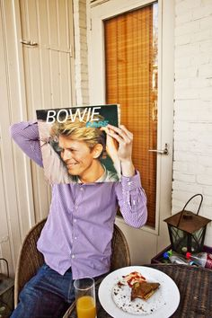 Reviving vinyl records