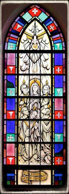 pentecost logo download