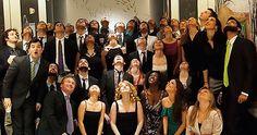 Vimeo Christmas photo 2011