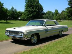 1962 - Oldsmobile