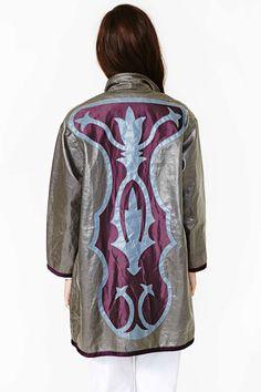 Koos Van Den Akker Coat/Jacket
