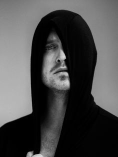 Aaron Paul - New York Magazine by Carlos Serrao, May 2012