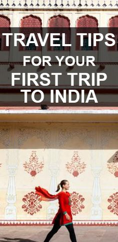 Travel Tips for your First Trip to India: India is magnificent and maddening, fascinating and frustrating, wonderful and weird, truly a travel destination like no other. It is a vast land of epic mountains and magnificent deserts, steaming jungles and endless beaches. It's a place of thriving cities and quiet picturesque villages, a place of splendid architecture and scrumptious cuisine, diverse cultures and a history that tumbles back into the mists of time.