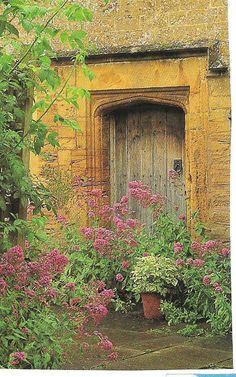 .old established home