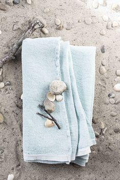 LapuanKankurit Terva Linen towel Parcours J'aime le Lin Paris Design Week - 5 au 12 sept 2015
