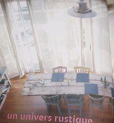 dream room アンティークのテーブルでみんなでお茶したい