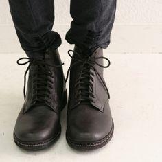 Motiviert Globe Schwarz Night Tilt Schuhe Sneaker Herrenschuhe