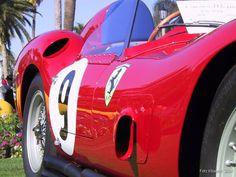 Ferrari - Forum du Cavallino Ferrari 250 TR 59/60 Spider Scaglietti de 1960