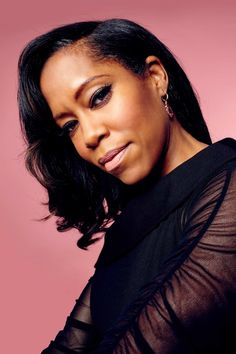 Regina King as True Amare                                                                                                                                                      Más