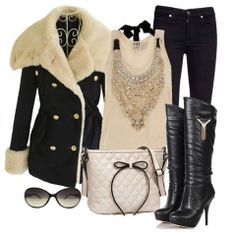 want the coat?   dresslily.com