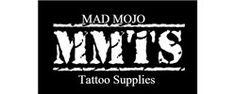 Mad Mojo Tattoo Supplies Edmonton, AB T6K 2H4, CanadaConsumer Products Mad Mojo Tattoo Supplies is a High quality Tattoo supply company that sells quality tattoo supplies to professional tattoo artists at a fair price. Today more than ever, tattoos are becoming a normal part of society, every day Continue reading Mad Mojo Tattoo Supplies is a High quality Tattoo supply company that sells quality tattoo supplies to professional tattoo artists at a