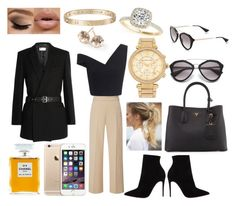 """Heavy Day at the O F F I C E ."" by kelsmthimunye on Polyvore"