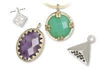 Gemstone Drops and Links #beading #beadingtutorial #tutorial #jewelrymaking #jewelry #handmadejewelry #handmade #diy #diyjewelry #diyjewelrymaking
