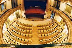 small circular auditorium - Google otsing