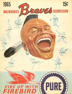 Image detail for -The Milwaukee Braves 1953-1965: Wisconsin Historical Society