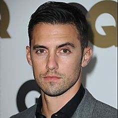 You Won't Believe Which Co-Star Milo Ventimiglia Almost Married