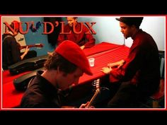 Nu D'Lux, Evolution of Nu Guajiro,Vocal Jainardo Batista, Tres solo Aaron Halva, Cañandonga