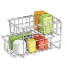 Great sliding organizer for your kitchen, pantry, office and much m...